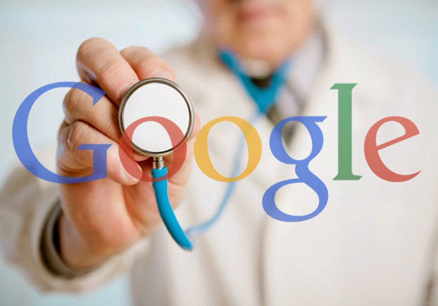 How Google is Pushing Healthca...