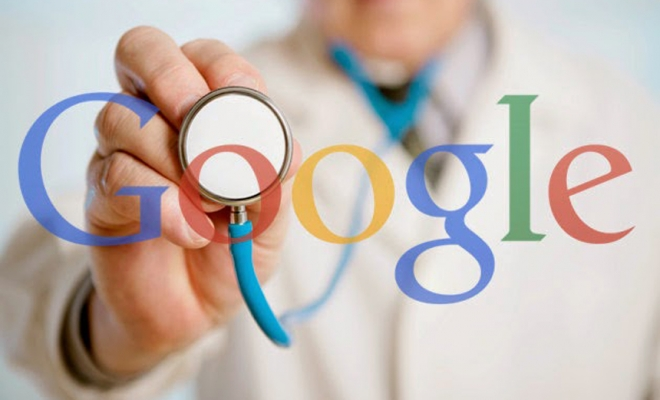 How Google is Pushing Healthcare Innovation